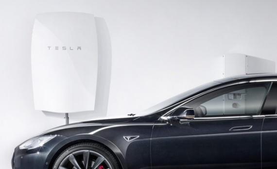 Teslawall